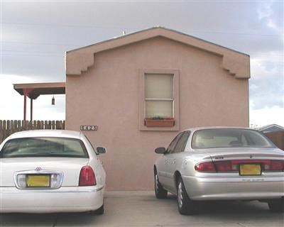 6425 calle kryshana santa fe nm 87507 mls 201101101 Stucco modular homes